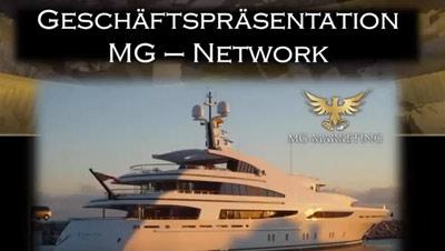 MG - Die Firma